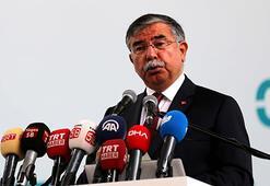 Bakan Yılmaz: Yeniden büyük Türkiyeyi birlikte kuracağız