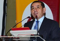 Dursun Özbek yönetim kurulu listesini tanıttı