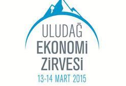 4. Uludağ Ekonomi Zirvesi başlıyor