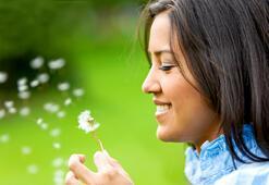 Pozitif ol, bahar yorgunluğunu hissetme