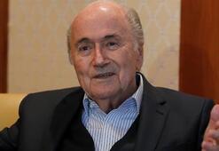 Sepp Blatter ortaklaşa Dünya Kupası ev sahipliğine karşı