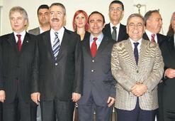 İZMİR'İ 'MARKA KENT' YAPACAK PROJE HAZIR