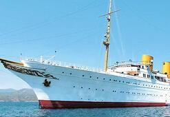 Savarona'dan neden okul gemisi olmaz