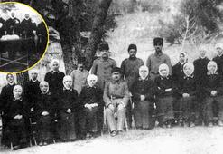 Osmanlı'nın 'iffet' belgeli kadın gücü