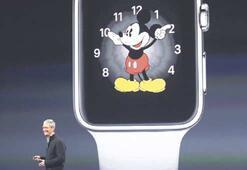 Şimdi 'Watch' zamanı