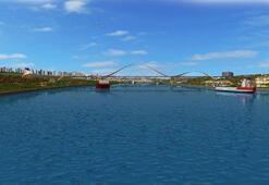 Kanal İstanbula 5 milyarlık 6 köprü