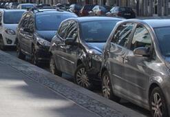 Her araç için tapulu otopark dönemi