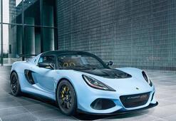 Lotustan iki yeni model geliyor