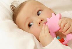Diş çıkaran bebekler için öneriler
