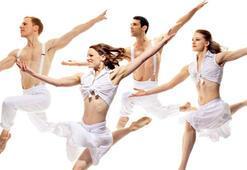Efsane Dans Grubu Paul Taylor İş Sanat'ta