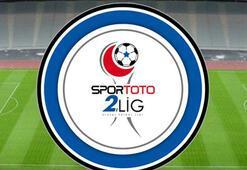 TFF 2. Ligde play-off heyecanı başlıyor