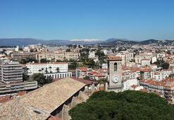 Festival kenti Cannes