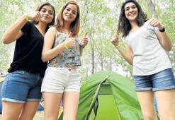 Gençler, İnciraltı kampı için hazır