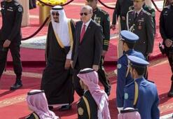 Suudi Arabistantan flaş Türkiye hamlesi