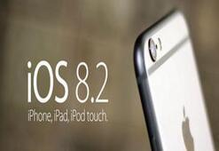 iOS8.2 Güncellemesi Yayınlandı Hemen İndirin