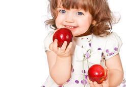 Çocuklar için sağlıklı beslenme önerileri