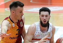 Banvit-Galatasaray Odeabank: 80-90