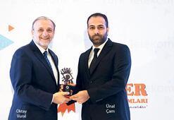 TFMD'den Milliyet'e iki ödül