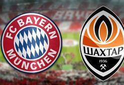 Bayern Münih Shakhtar Donetsk maç sonucu: 7-0