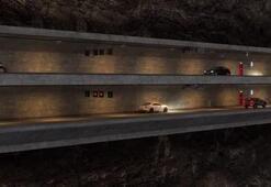 İBB Meclisden 3 katlı İstanbul Metro ve Karayolu Boğaz Geçişi Projesine onay