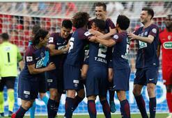 Les Herbiers - Paris Saint-Germain: 0-2