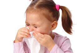 Çocuğunuz grip mi yoksa nezle mi