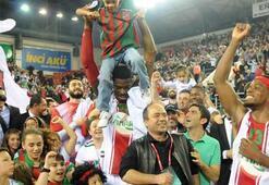 Banvit ve Pınar Karşıyakanın maç programı