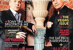 Mafyanın yaşam tarzı dergisi