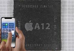 Appleın A12 işlemcisi A11 Bionicten çok daha hızlı olacak