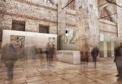 Mimar Sinan hakkındaki en kapsamlı sergi