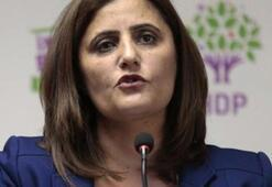 HDP milletvekili Taşdemire 1 yıl 8 ay hapis