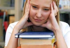 Sınav öncesi uykusuz kalmayın