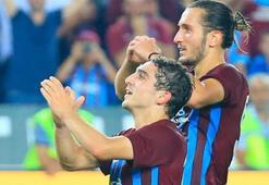 Trabzonspor, 50. yıl hedefinin uzağında kaldı