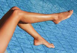 Bacaklar güneş görmezse şekil bozuklukları oluyor