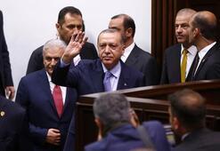 Cumhurbaşkanı Erdoğan: Korkarım bu durum CHPnin toptan satışına kadar gider