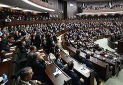 AK Partide mülakatları 14 komisyon yürütüyor