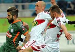 Çaykur Rizespor - Sivasspor: 2-1