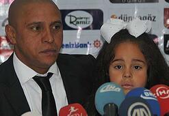 Roberto Carlos: Bilal sabah kahvaltı edememiş...