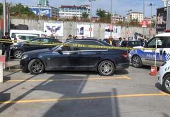 Son dakika | İstanbulda 1.2 milyonluk soygun Kaçış anı kamerada