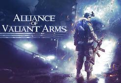 Alliance of Valiant Arms  oyunu Haziranda kapanıyor