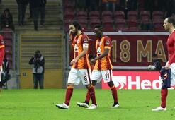 Basaksehir stellt Galatasaray ein Bein