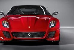 Gelmiş geçmiş en hızlı Ferrari, Pekin'de