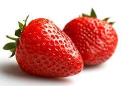 Kırmızı meyveler antioksidan kaynağı