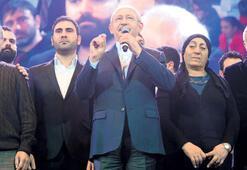 Gezi'de ölenler ülkenin geleceği için bedel ödedi