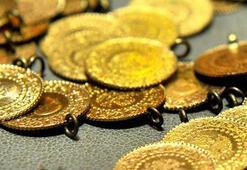 Güncel altın fiyatları ne kadar oldu Çeyrek ve Cumhuriyet altın kaç lira