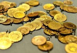 Altın fiyatlarında son durum İşte çeyrek, yarım ve tam altın fiyatı