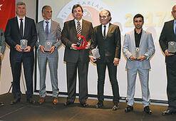 Yılın jokeyi Ahmet Çelik