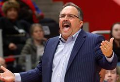 Detroit Pistonsta Stan Van Gundy dönemi sona erdi
