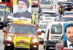 Lübnan'da Hizbullah gücünü artırdı...