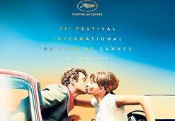Cannes film festivali başlıyor
